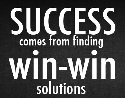 Win Win quote